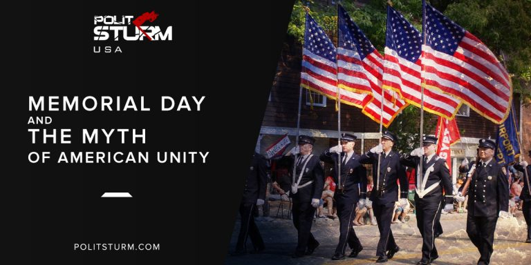 Memorial Day and the Myth of American Unity