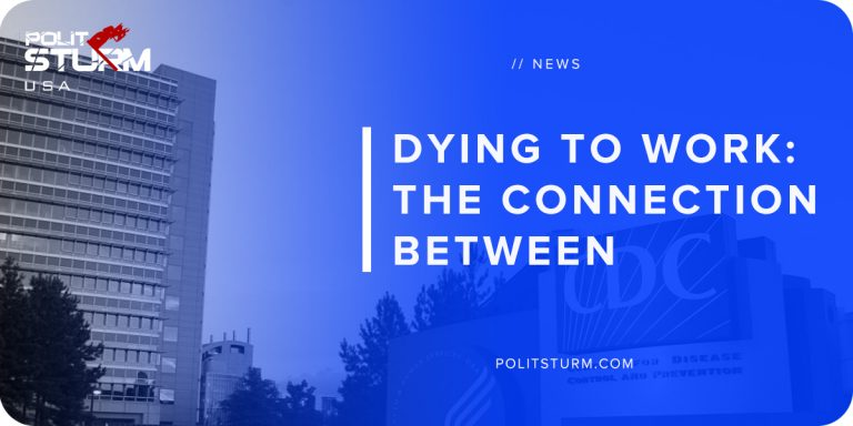 Dying To Work: The Connection Between