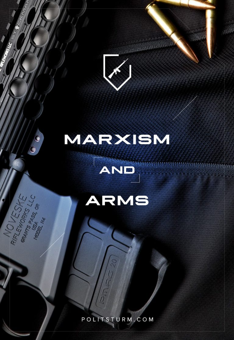 Marxism and Arms
