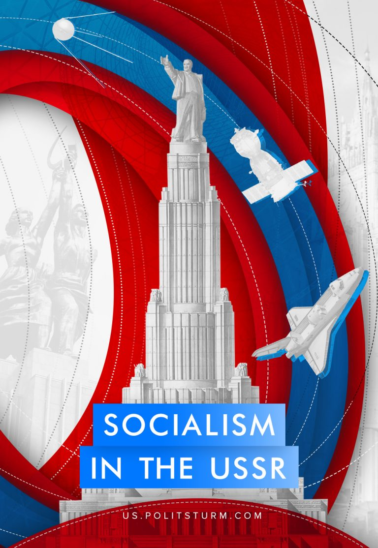 Socialism In the USSR