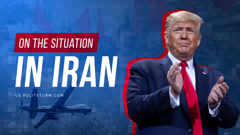 On the situation in Iran