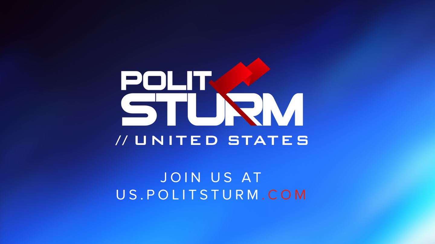 Join Politsturm: March 2020