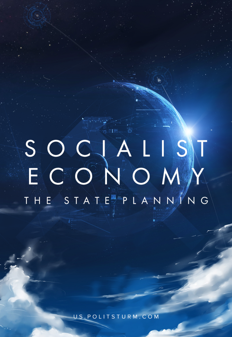 Socialist Economy: The State Planning