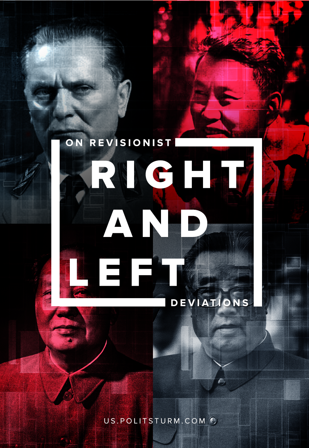 """Right"" and ""Left"": On Revisionist Deviations"
